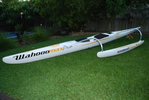Outrigger Canoes - Ocean Swell Adventure Craft